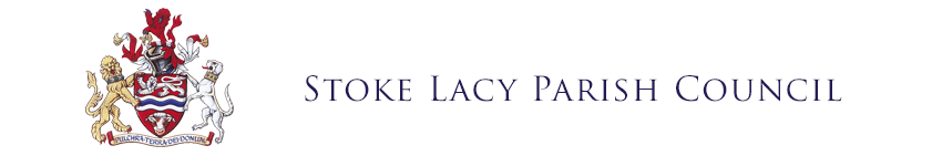 Stoke Lacy Parish Council